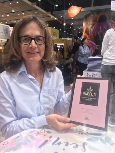 Parfum-Frauen in de Welt der Düfte von  Bettina de Cosnac