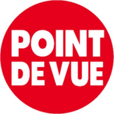 Caroline Interview for Point de Vue